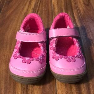 Surprise by Stride Rite Toddler Size 5 Shoes